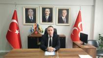 MHP İlçe Başkanı Namlı; Kadir Gecemiz Mübarek Olsun