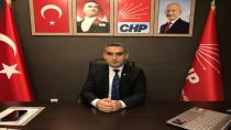 CHP İlçe Başkanı Bayraktar; Hayırlı Bayramlar