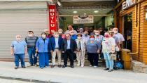 CHP Hendek Danışma Toplantısında Bir Araya Geldi