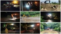 Hendek Belediyesinden Sahada Anında Müdahale