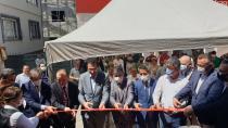 Sakarya'nın İlk Arabuluculuk Merkezi Açıldı