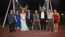 Hendekli Şüheda İstanbul'a Gelin Gitti
