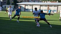 Hendekspor, Iğdır Belediyespor 0-0