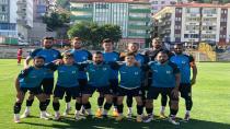 Hendekspor son hazırlık maçından galip ayrıldı