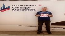 Duman Chicago Maratonunda