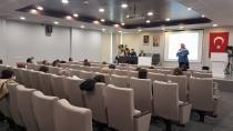Hendek SHM'de istişare toplantısı