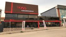 Moss Cafe Yeni Yüzüyle Hizmetinizde